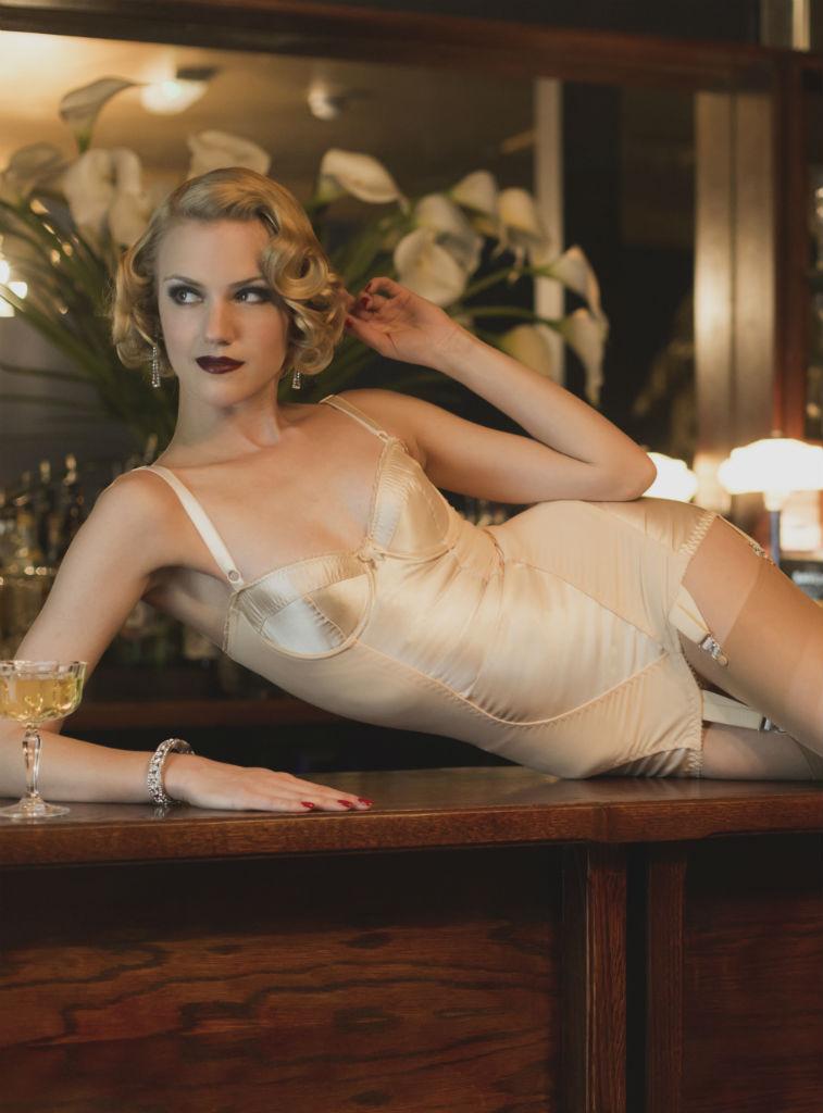 799d2a71de259 What Katie Did S/S 2015 | The Lingerie Addict