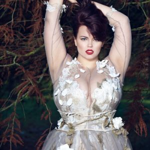 Indie Corsetiere Spotlight: Rosie Red's Fairy Tale Reverie