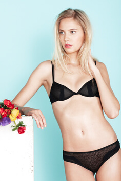 187e3a3050e3b Ysé Lingerie is an exciting new French brand specifically designed for small  busts. Their brand philosophy is to celebrate the petite woman s natural  form ...