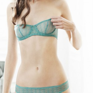 Ysé Lingerie: Delightful Spring Bras for Small Busts