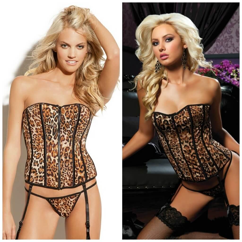 adore me seven til midnight basic instinct corset