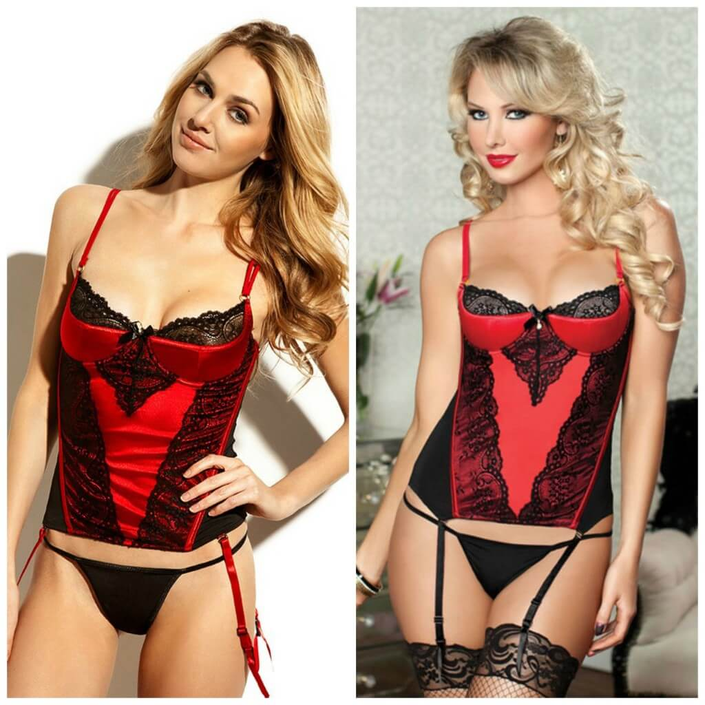 08ff2f55356 An Adore Me Lingerie Review