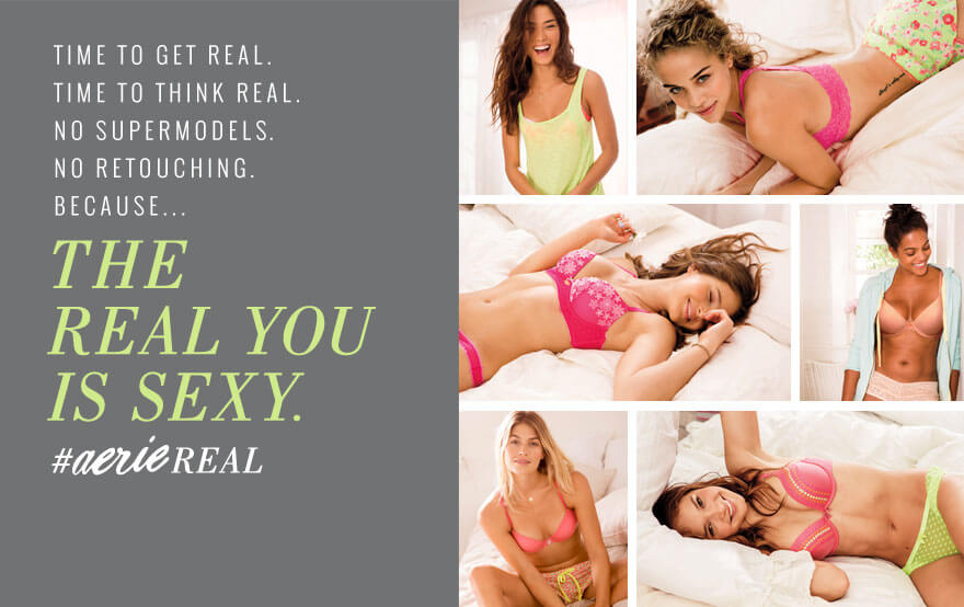 Why I M Not Very Excited About The New Aerie Real Campaign