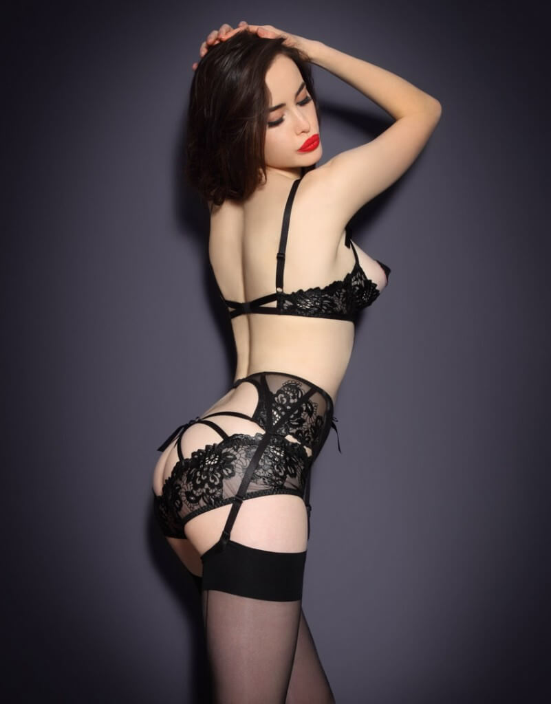 eaa7d9527c My Favorite Looks from the Agent Provocateur Summer 2014 Sale