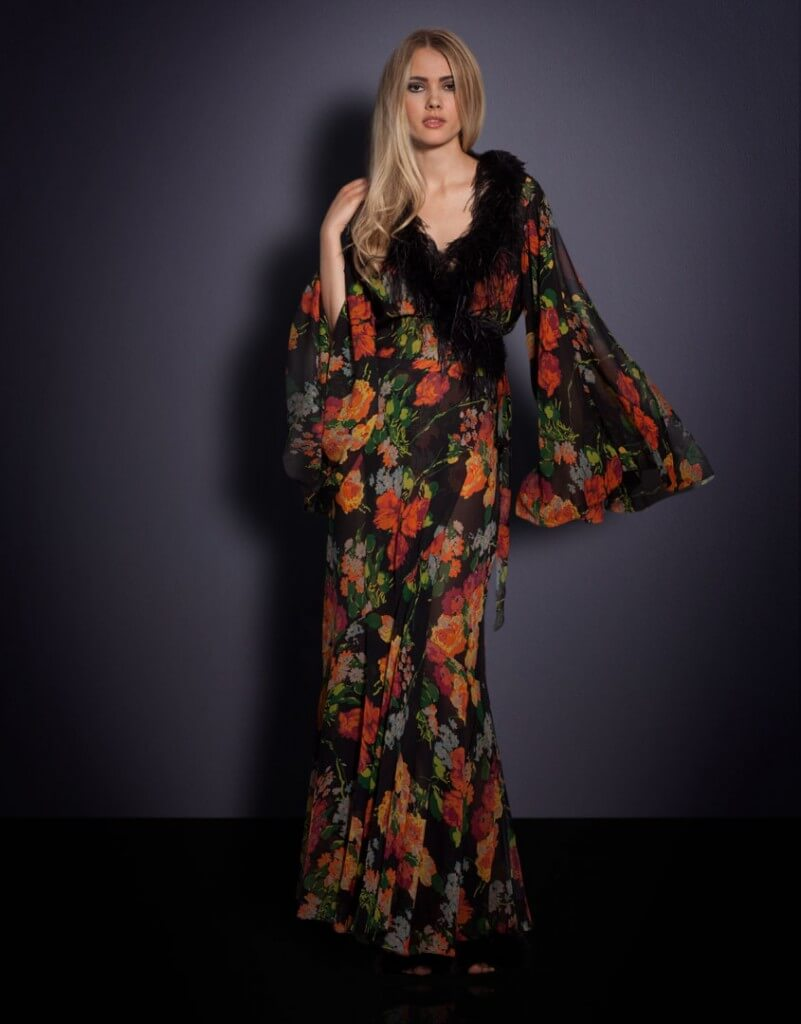 Fleur Gown - Was $1190, Now $600