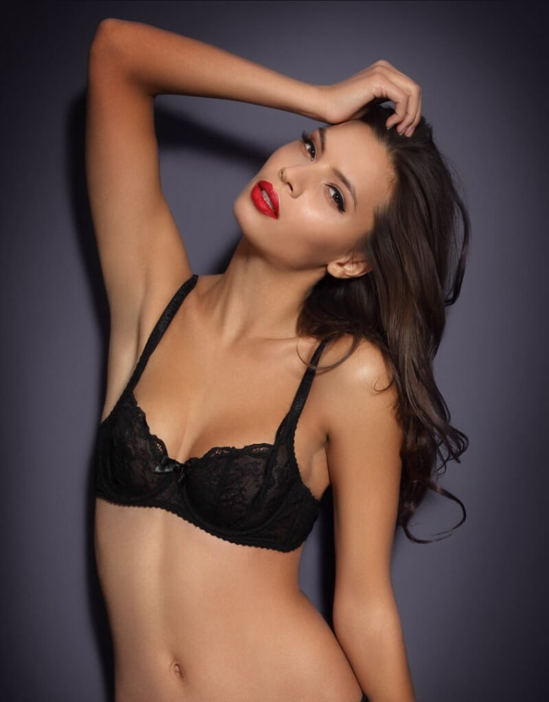 Sale Lingerie of the Week  Agent Provocateur  Love  Bra  9ebe215ba