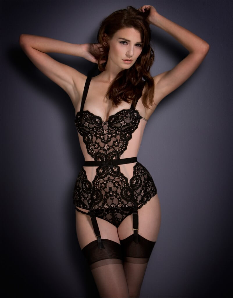 My Favorite Looks from the Agent Provocateur Summer 2014 Sale 0e35429c0
