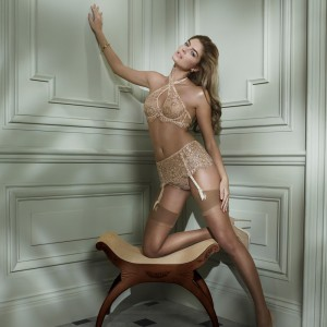 Agent Provocateur Soiree Collection Spring/Summer 2014