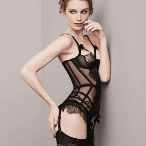 She Walks in Beauty: The Agent Provocateur Classics Collection
