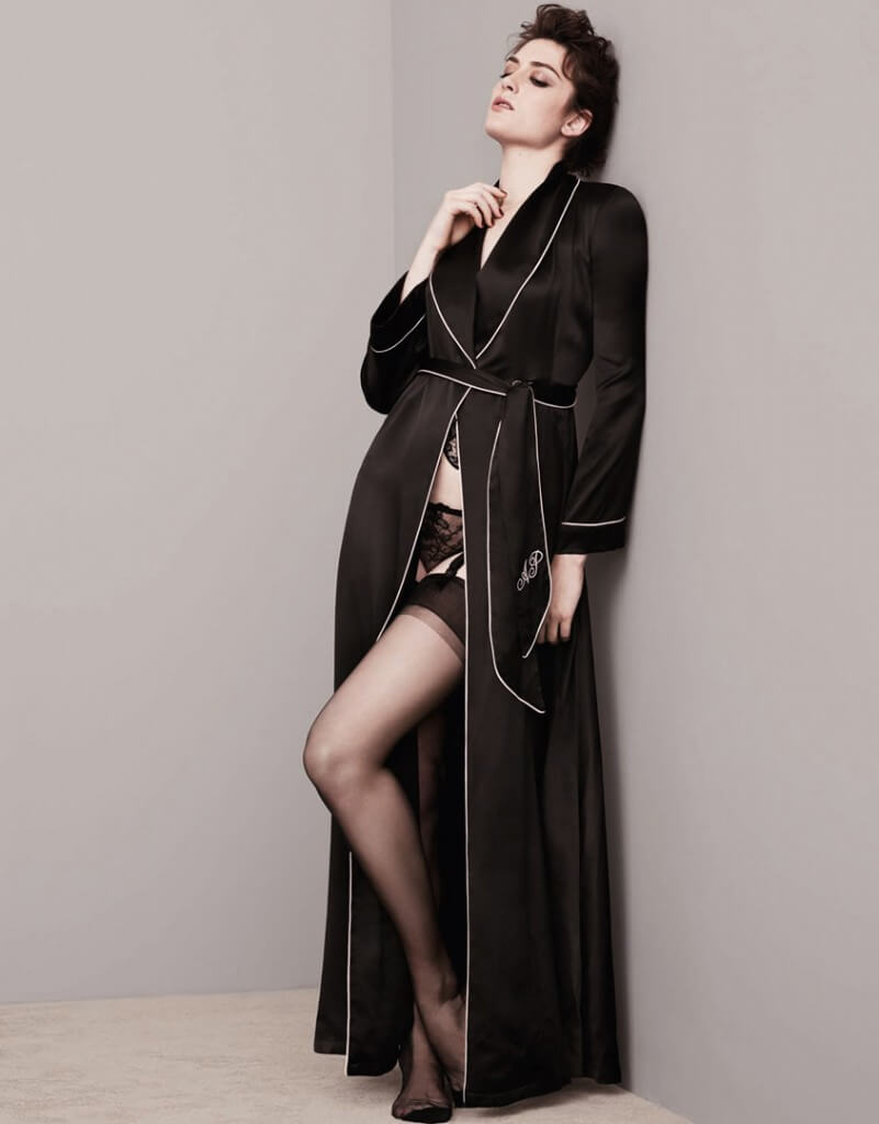 agent_provocateur_new_classics_black_dressing_gown