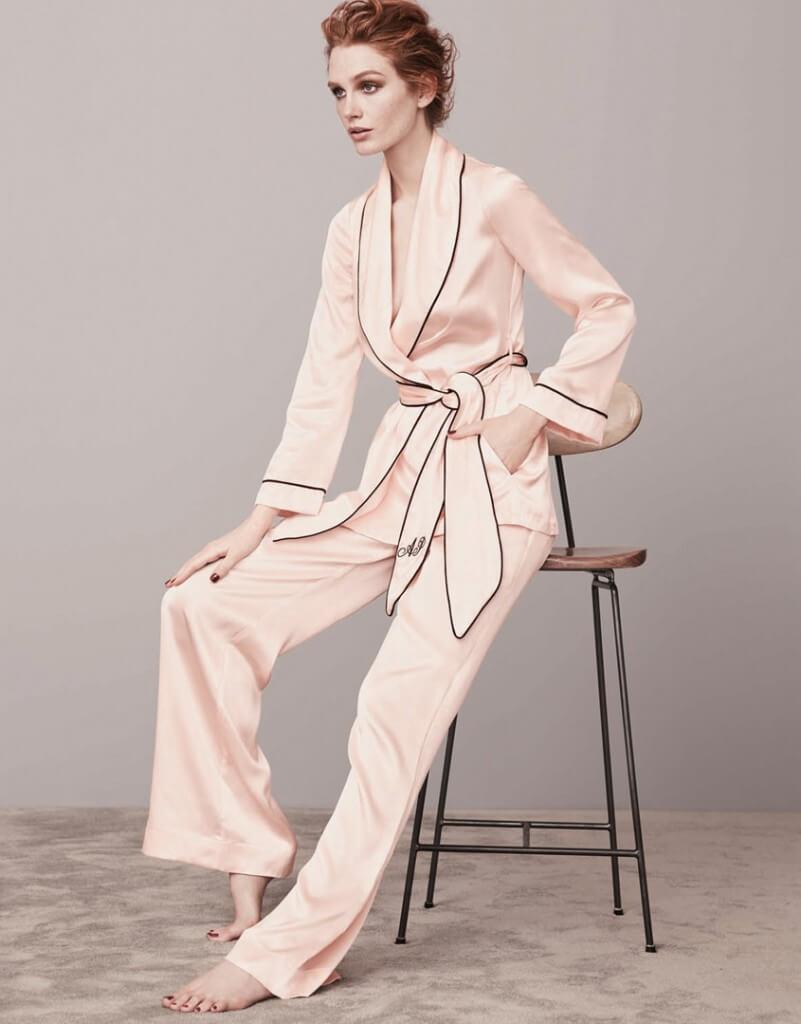 agent_provocateur_new_classics_pink_pajamas