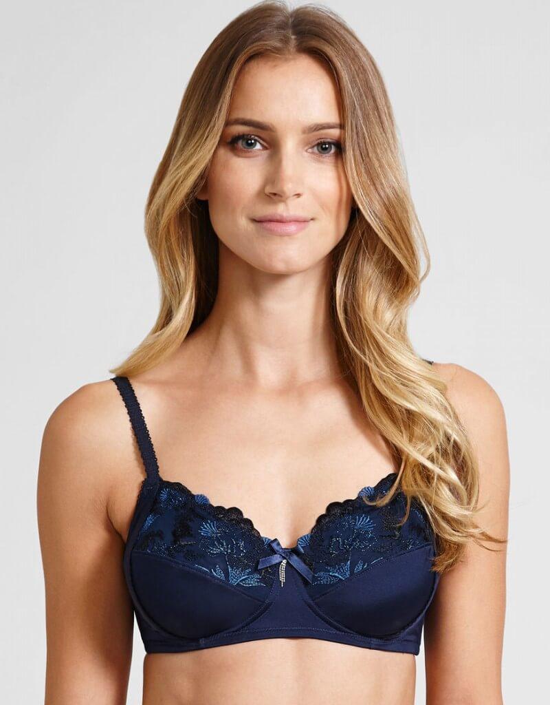 amoena mastectomy bras