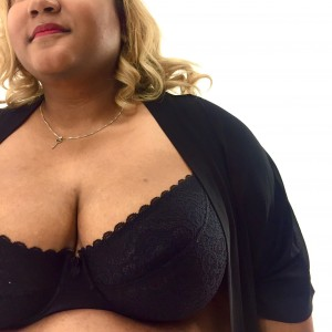 Affordable Plus Size Lingerie: A Target Curvy Studio Review