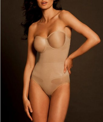BodyWrap: Firm Control Convertible Bodysuit, via Bare Necessities