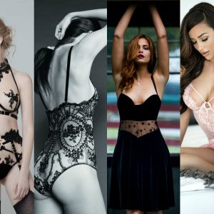 The Best Lingerie Brands of 2016