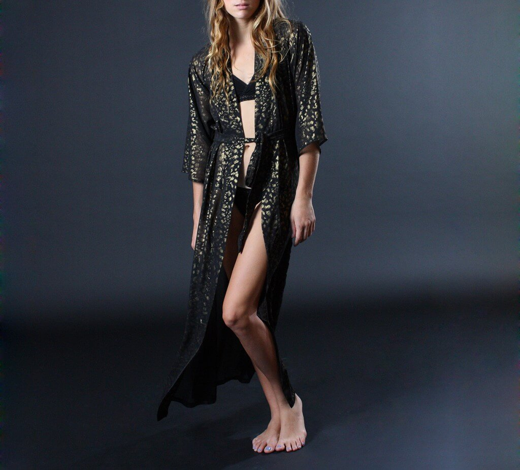 between the sheets leopard play robe 2