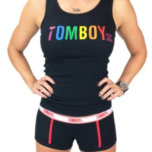 TomboyX's New Offerings: A Review