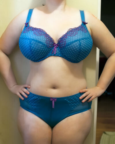 f0529f0ccc Full Bust Lingerie Review  The Elomi