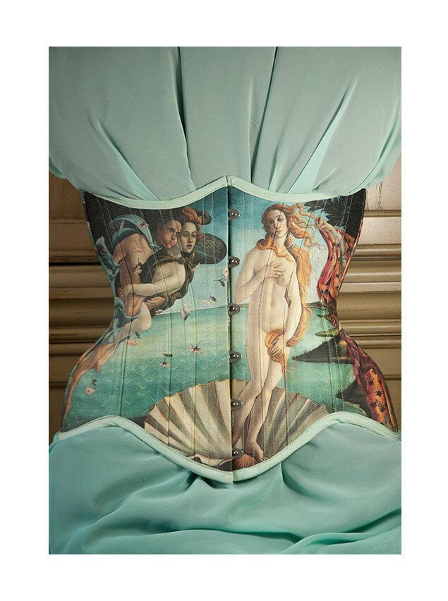 botticelli corset 2