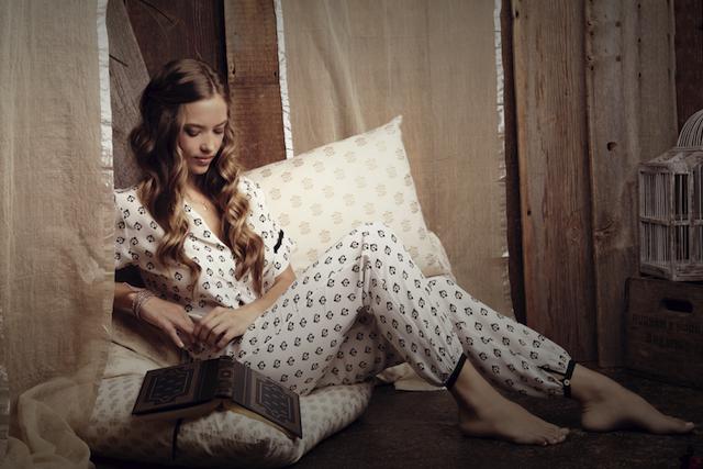 fd541fcfb4 Ari Dein  Boutique Hotel  Pajama Set. Ari ...