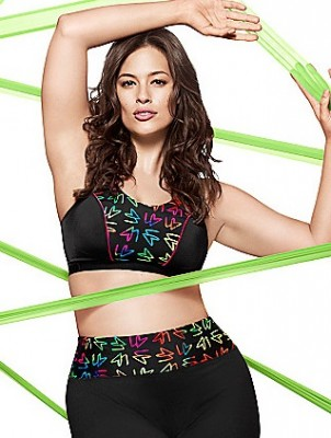 Lane Bryant Active Sports Bra, $38