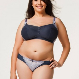 5 Full Bust Sleep and Lounge Bras