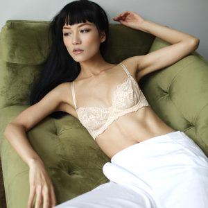 How to Start a Luxury Lingerie Boutique: An Interview with Darkest Fox