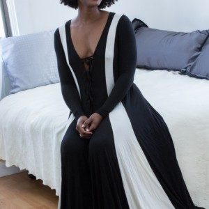 Review: Boudoir by D'Lish Robe