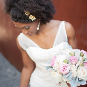 Breaking the Lingerie Rules: Why I Went Braless On My Wedding Day