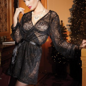 Holiday Lingerie Shopping Guides 2014: Gifts for $49 or Less