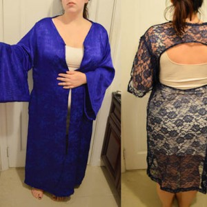 How to Make Your Own Robes