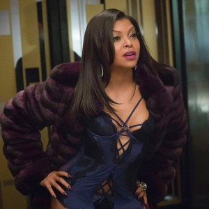 What Would Cookie Wear? – Empire Inspired Lingerie