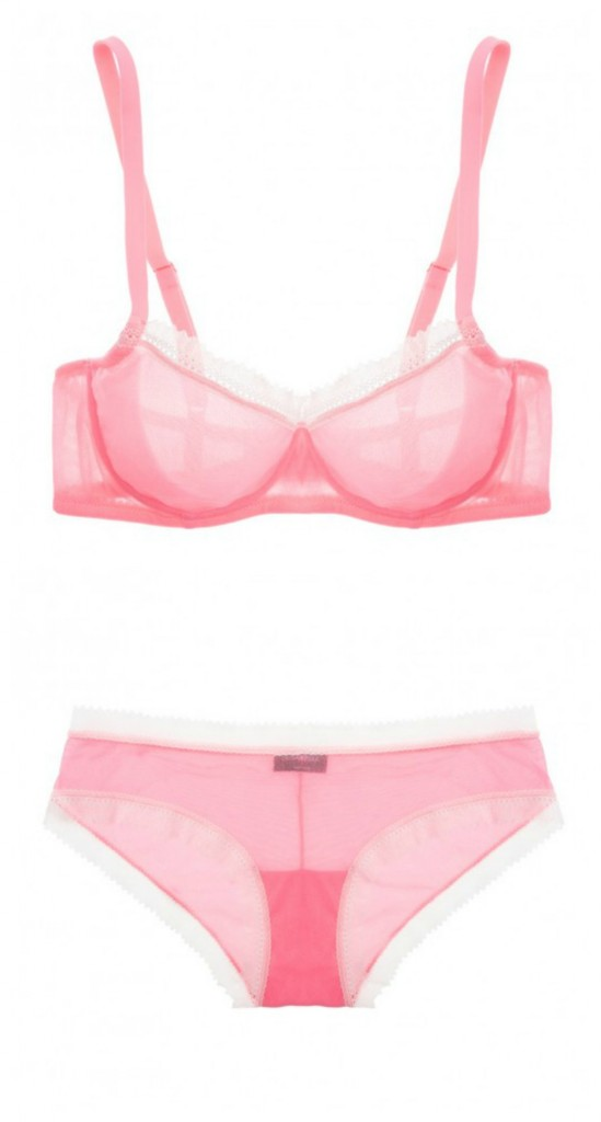 Cosabella Dream Molded Bra - $78.00