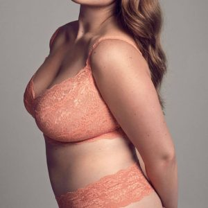 Review: The Cosabella Lingerie Extended Line