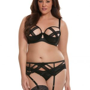 How Banning Plus Size Lingerie Ads Can Help Further Fat Acceptance