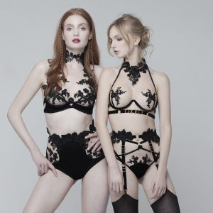 The Most Beautiful Lingerie in the World: Cristina Aielli Lingerie