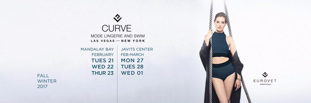 Curve Lingerie Trade Show