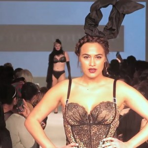 Lingerie Fashion Show Videos: CURVExpo's Lingerie Fashion Night 'In' Event