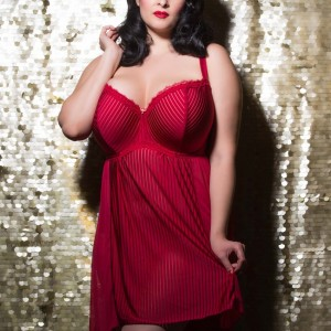 Lingerie Sale Spotlight: Plus Size Lingerie