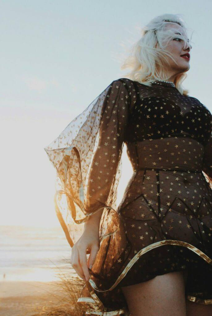 Dainty Rascal Sorceress Dress