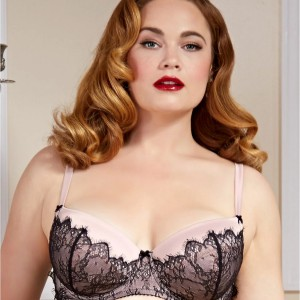 25 Beautiful Full Bust and Plus Size Bras for Fall