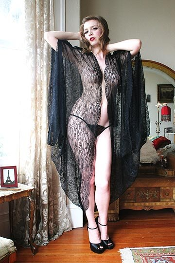 dollhouse bettie cocoon robe 3