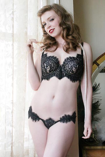 c62d26d0bacfe chantelle Archives - The Lingerie Addict - Expert Lingerie Advice ...