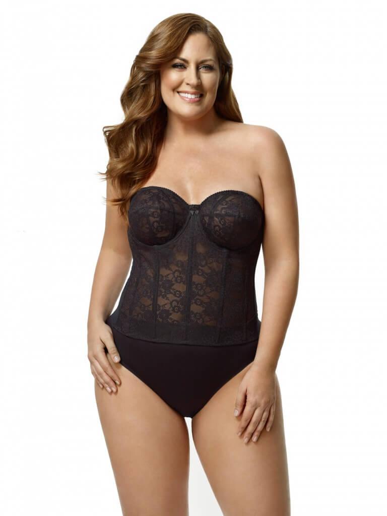 ebcbe86ca The 10 Best Bra Brands for Full Bust   Plus Sized Women