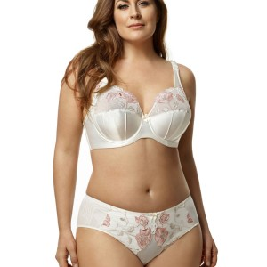 Elila Lingerie Review, Part Two: The Glamour Set