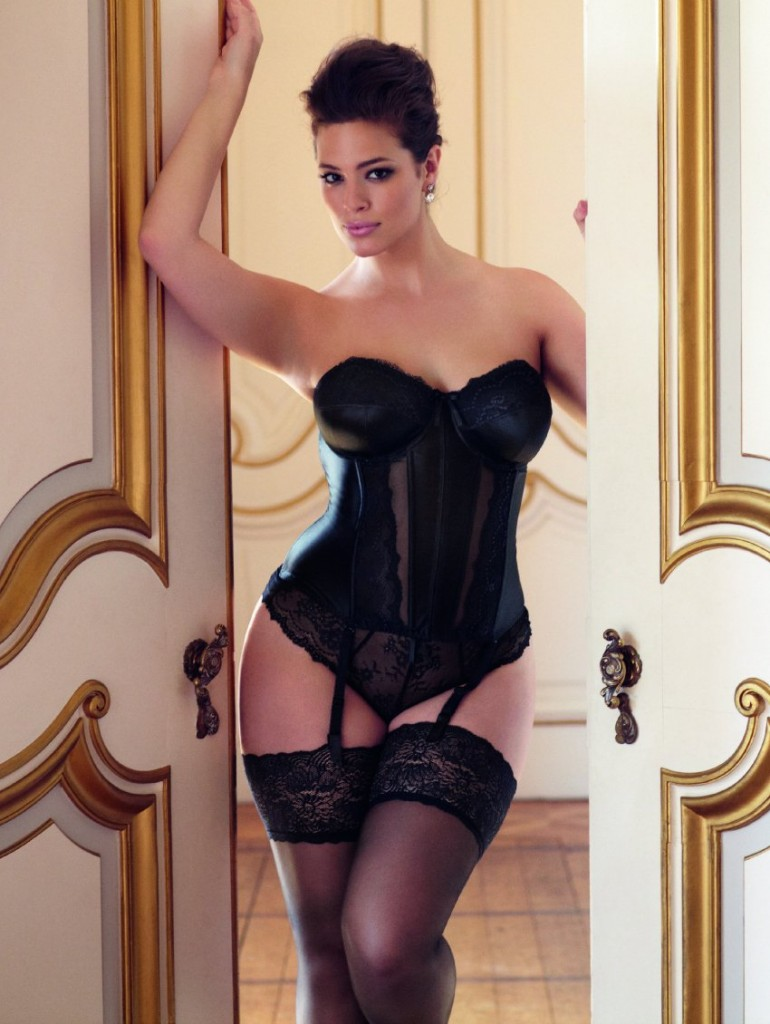 Mature brunette lingerie sorry