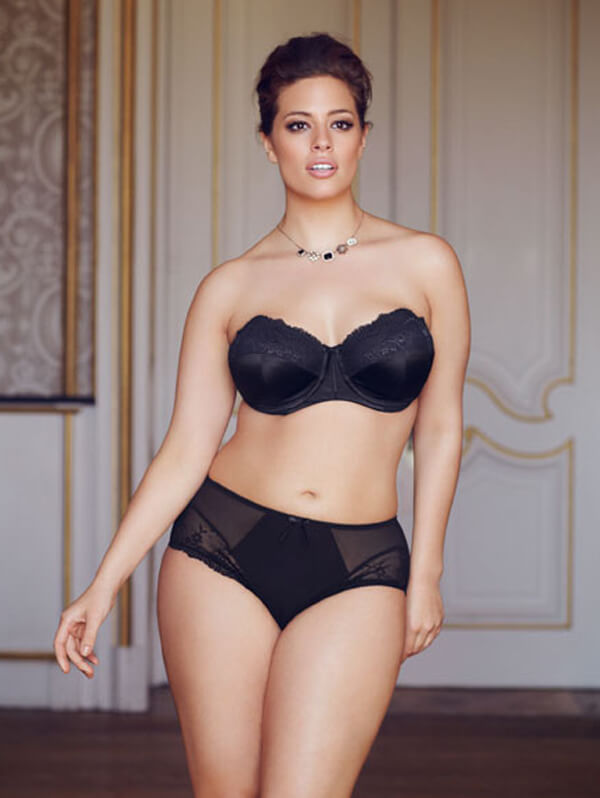 51336c69780e1 The 10 Best Bra Brands for Full Bust   Plus Sized Women