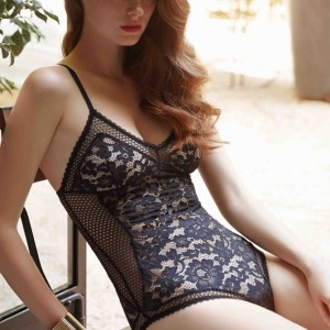 Lingerie of the Week: Else Lingerie Petunia Bodysuit