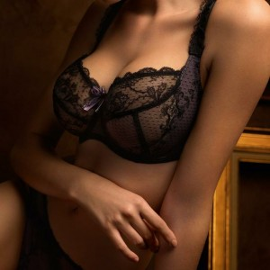 Lingerie Reviews: Empreinte's Lola Bra in 32D & Ophelia Bra in 34C