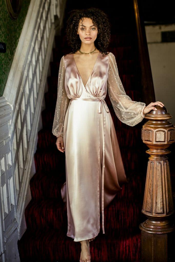 Evgenia Lingerie Lovesick Collection